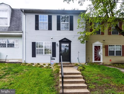 5757 Gladstone Way, Capitol Heights, MD 20743 - #: MDPG602302