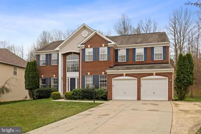 13613 Hollow Log Drive, Upper Marlboro, MD 20774 - #: MDPG602308