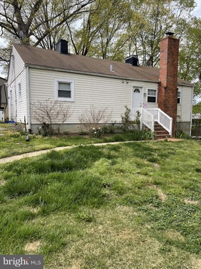 5800 Crestwood Place, Riverdale, MD 20737 - #: MDPG602344