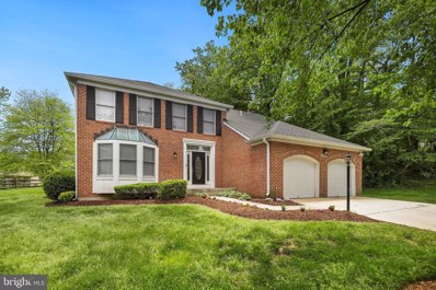 11201 Cypress Point Court, Bowie, MD 20721 - #: MDPG602362