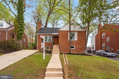 3512 Longfellow Street, Hyattsville, MD 20782 - #: MDPG602368