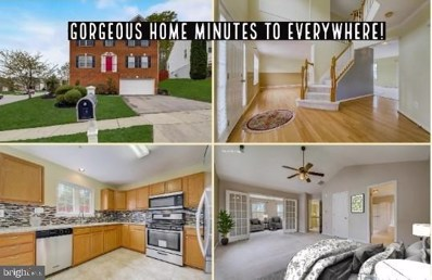 1600 Shady Glen Drive, District Heights, MD 20747 - #: MDPG602484