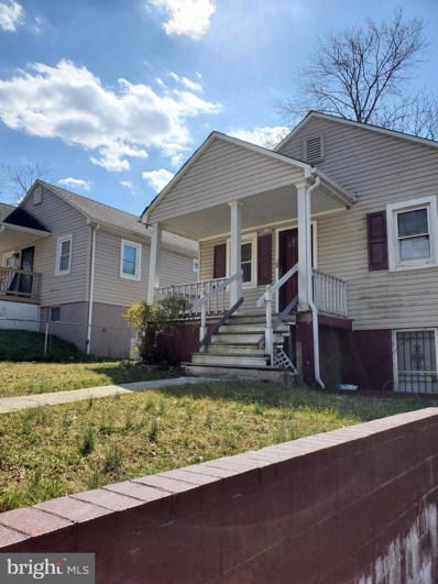 4617 Heath Street, Capitol Heights, MD 20743 - #: MDPG602542
