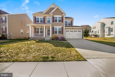 9608 Manor Oaks View, Upper Marlboro, MD 20772 - #: MDPG602546
