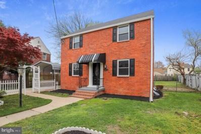2018 Peabody Street, Hyattsville, MD 20782 - #: MDPG602554
