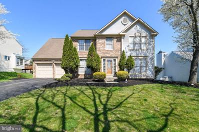 318 Johnsberg Lane, Bowie, MD 20721 - #: MDPG602568