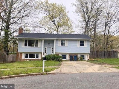 7304 Pacella Court, Clinton, MD 20735 - #: MDPG602598