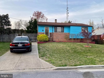 4804 Niagara Road, College Park, MD 20740 - #: MDPG602618