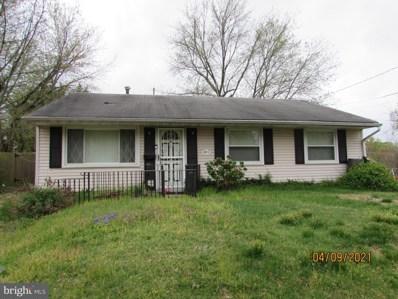 1011 Wilmette Drive, Oxon Hill, MD 20745 - #: MDPG602634
