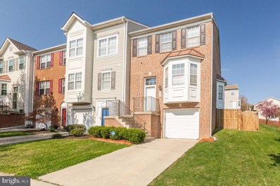 9922 Prince Royal Place, Upper Marlboro, MD 20774 - #: MDPG602636