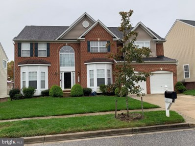 10011 Erion Court, Bowie, MD 20721 - #: MDPG602718