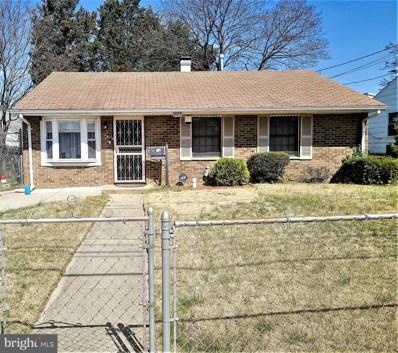 802 Crawford Street, Oxon Hill, MD 20745 - #: MDPG602722
