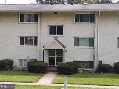 5424 85TH Avenue UNIT 101, New Carrollton, MD 20784 - #: MDPG602730