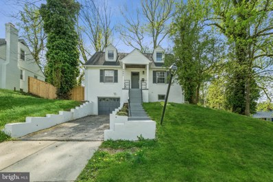 3401 27TH Avenue, Temple Hills, MD 20748 - #: MDPG602738