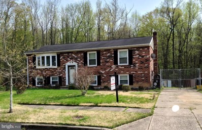 9023 Little Stone Drive, Fort Washington, MD 20744 - #: MDPG602746