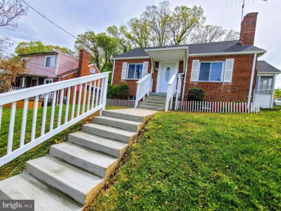 6401 Kilmer Street, Cheverly, MD 20785 - #: MDPG602766