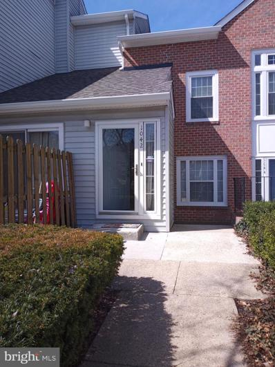 1042 Spring Valley Court, Fort Washington, MD 20744 - #: MDPG602768