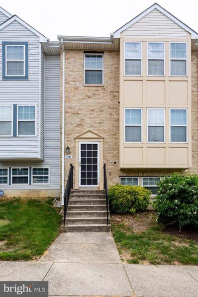 4141 Candy Apple Lane UNIT 4, Suitland, MD 20746 - #: MDPG602824