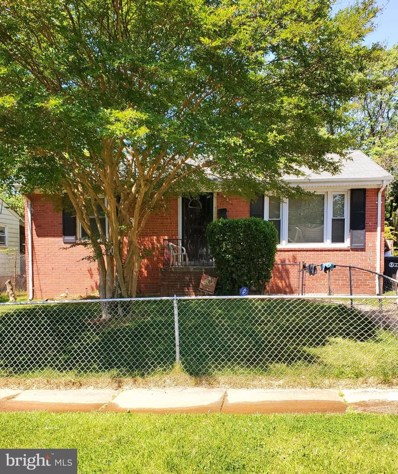 706 65TH Avenue, Capitol Heights, MD 20743 - #: MDPG602840