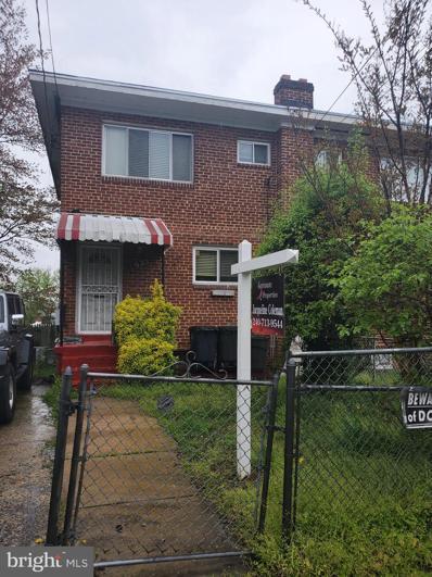 833 Neptune Avenue, Oxon Hill, MD 20745 - #: MDPG602852