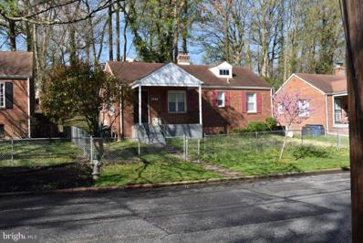 2007 Marbury Drive, District Heights, MD 20747 - #: MDPG602876
