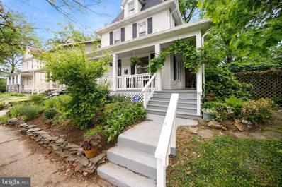 3732 Wells Avenue, Mount Rainier, MD 20712 - #: MDPG602878