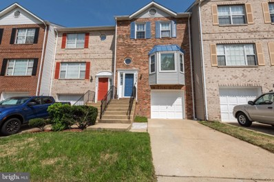 12473 Old Colony Drive, Upper Marlboro, MD 20772 - #: MDPG602910
