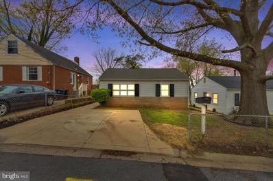 1107 Kayak Avenue, Capitol Heights, MD 20743 - #: MDPG602912