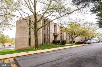 3317 Huntley Square Drive UNIT C1, Temple Hills, MD 20748 - #: MDPG602920