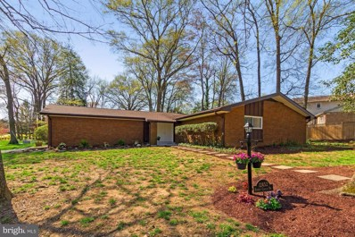 12452 Surrey Circle Drive, Fort Washington, MD 20744 - #: MDPG602940