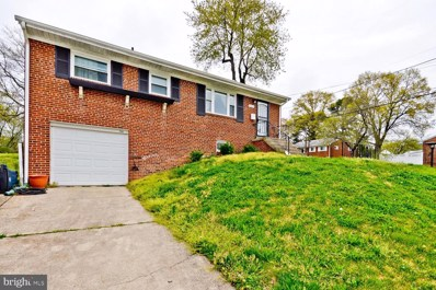 2510 Saint Clair Drive, Temple Hills, MD 20748 - #: MDPG602958