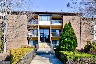 11238 Cherry Hill Road UNIT 40, Beltsville, MD 20705 - #: MDPG602996