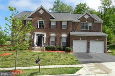 6812 Ashleys Crossing Court, Temple Hills, MD 20748 - #: MDPG603030
