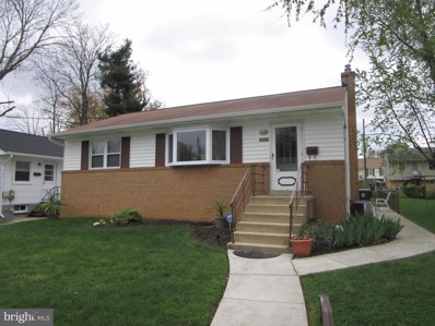 5011 Iroquois Street, College Park, MD 20740 - #: MDPG603038