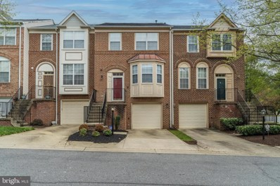 1803 Manorfield Court, Bowie, MD 20721 - #: MDPG603040