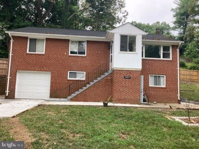 1015 Centennial Drive, Fort Washington, MD 20744 - #: MDPG603046