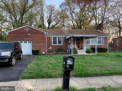 7115 Beltz Drive, District Heights, MD 20747 - #: MDPG603054