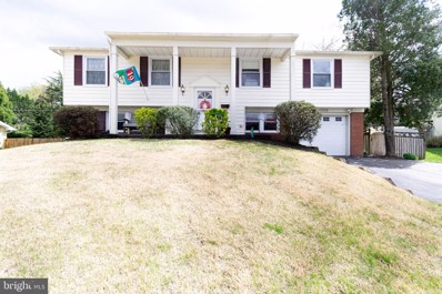 1506 Pinelake Lane, Bowie, MD 20716 - #: MDPG603064