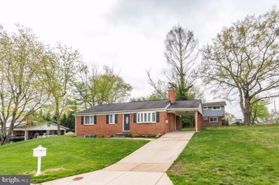 6701 Botetourt Drive, Fort Washington, MD 20744 - #: MDPG603074