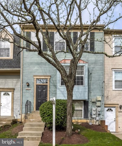 7206 Lost Spring Court UNIT 7206, Lanham, MD 20706 - #: MDPG603120