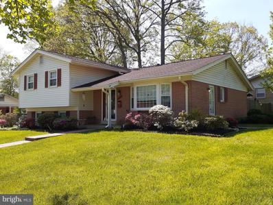 8601 Magnolia Drive, Lanham, MD 20706 - #: MDPG603144