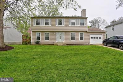 11111 Maiden Drive, Bowie, MD 20720 - #: MDPG603156