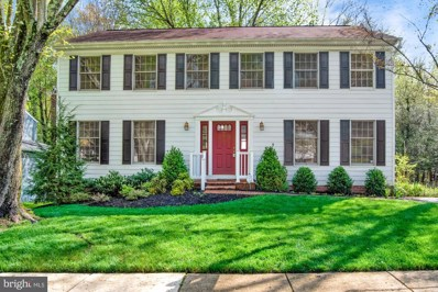 6517 S Homestake Drive S, Bowie, MD 20720 - #: MDPG603164