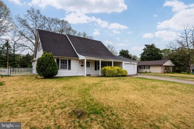 4008 Yarmouth Lane, Bowie, MD 20715 - #: MDPG603166