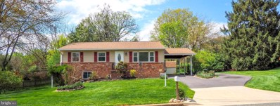 16210 Cannfield Drive, Laurel, MD 20707 - #: MDPG603204
