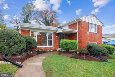 828 Fairoak Avenue, Hyattsville, MD 20783 - #: MDPG603230