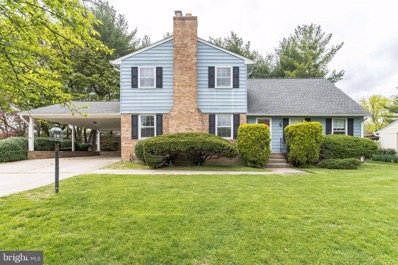 15804 Wayne Avenue, Laurel, MD 20707 - #: MDPG603266