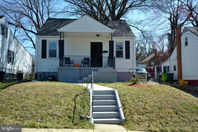 728 Opus Avenue, Capitol Heights, MD 20743 - #: MDPG603292