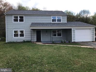 2612 Fair Lane, Bowie, MD 20715 - #: MDPG603296