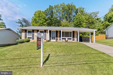 5413 Virginia Court, Oxon Hill, MD 20745 - #: MDPG603304
